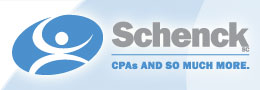 schenk logo