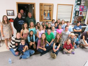 Baraboo Valley 4-H Club