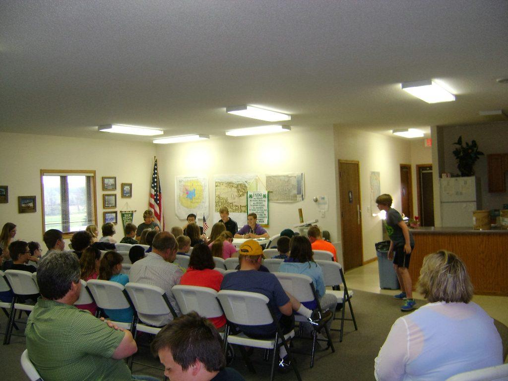 2016 Cedar Crest Naming Contest